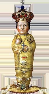 Bambino dell'Ara Coeli