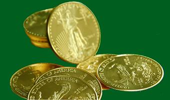 Dollari-oro