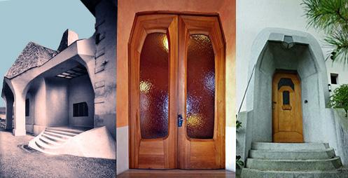 Stilemi architettonici steineriani