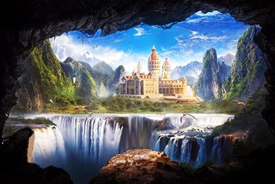 «Terra Cava: il regno del mitico Prete Gianni»