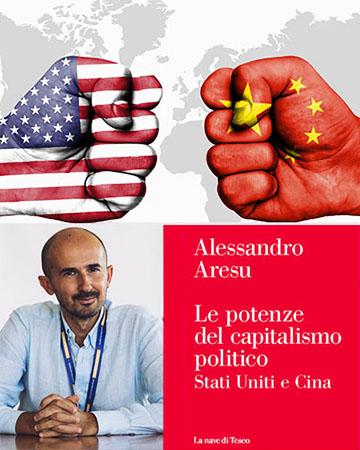 Aresu USA e Cina