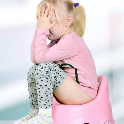 Diarrea nei bambini