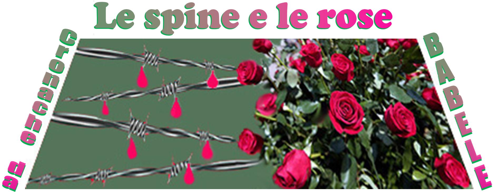 Le spine e le rose