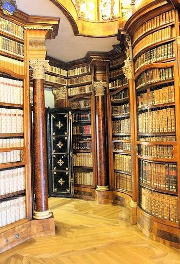 Stiftsbibliotek 2