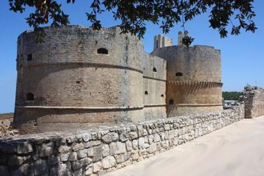 Il castello di Otranto 2