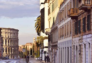 Sala Via Labicana