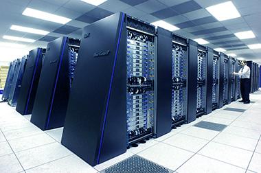 Il supercomputer
