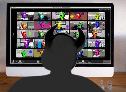 Videoconferenza Dabliu