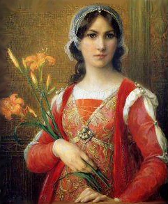 Elisabeth Sonrel «Beatrice»
