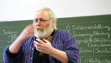 Henning Köhler