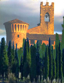 Castello di Magione