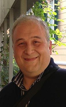 Antonio Reda