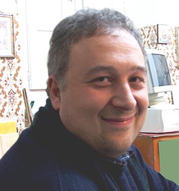 "Antonio Reda ""Zio Divino"""
