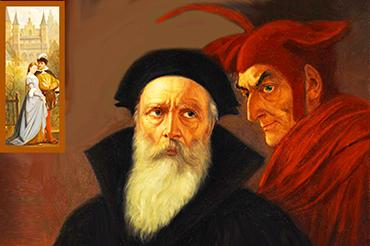Goethe «Faust: il mito dell'Immortalità»