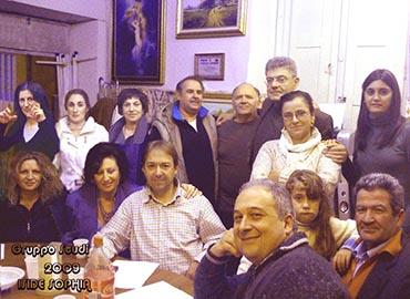 Gruppo Studi Iside Sophia