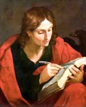 Guido Reni «Giovanni Evangelista»