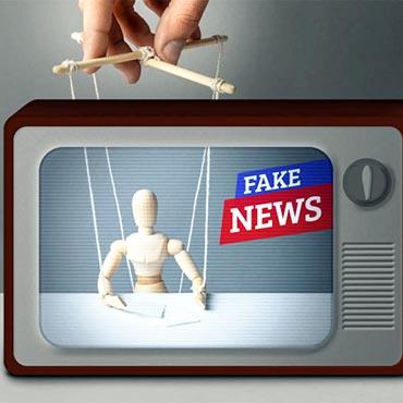 Marionetta in TV