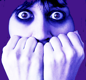 La paura