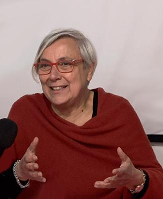 Laura Pazzano