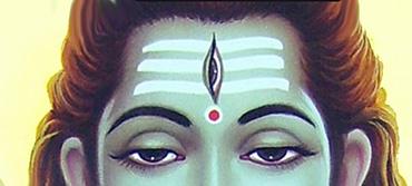 Occhio di Shiva