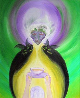 Faust «La pozione di strega»
