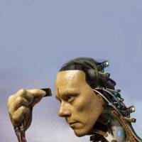 Uomo bionico