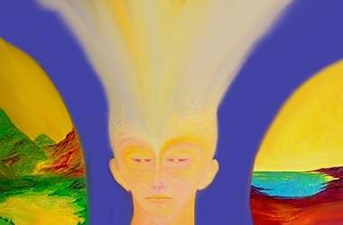 Coscienza della luce