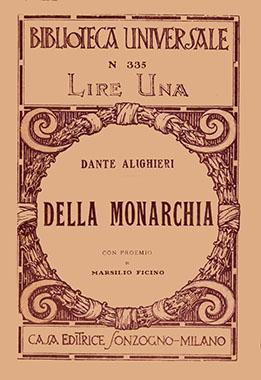 Della Monarchia