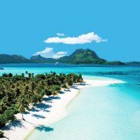 Isola della Martinica – La laguna