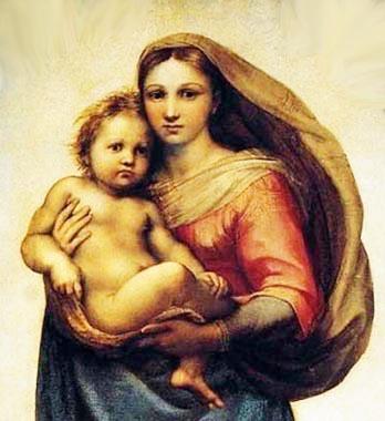 Madonna Sistina