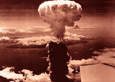 Seconda Guerra Mondiale – Nagasaki