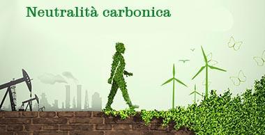 Neutralità carbonica