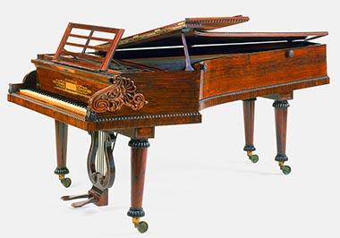 Pianoforte John Broadwood & Sons 1827