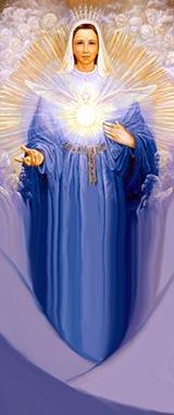Vergine Spirito Santo