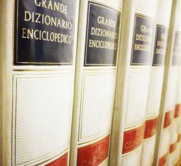 Grande Dizionario Enciclopedico