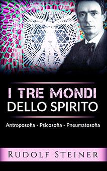 Antroposofia psicosofia pneumatosofia