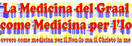 Medicina Graal