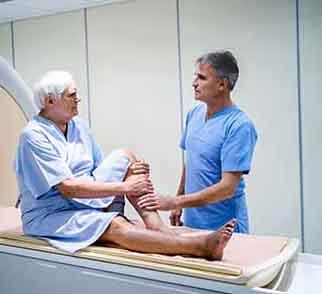 Tumore delle ossa nell'anziano