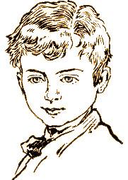 viso ragazzino