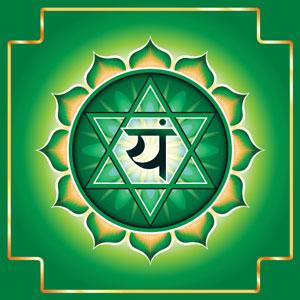 Anahata chakra (il chakra del cuore)