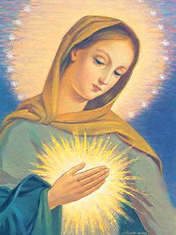 Madre Divina