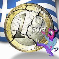 Fallimento della Grecia