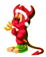 8. Dabliu natalizio 2