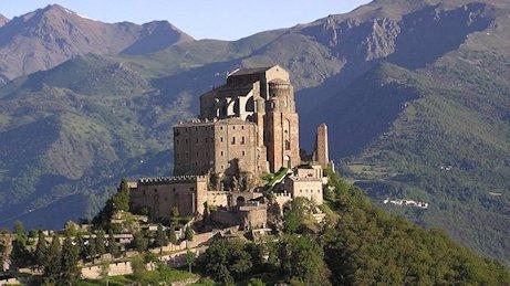 Abbazia Sacra di San Michele in Val di Susa