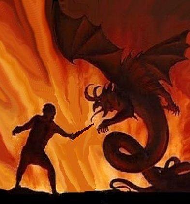 Affrontare l'inferno