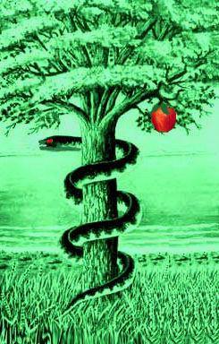 Albero dell'Eden