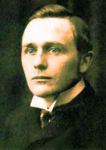 Alexander von Bernus