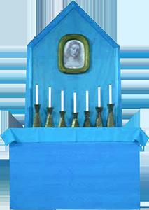 Altare steineriano