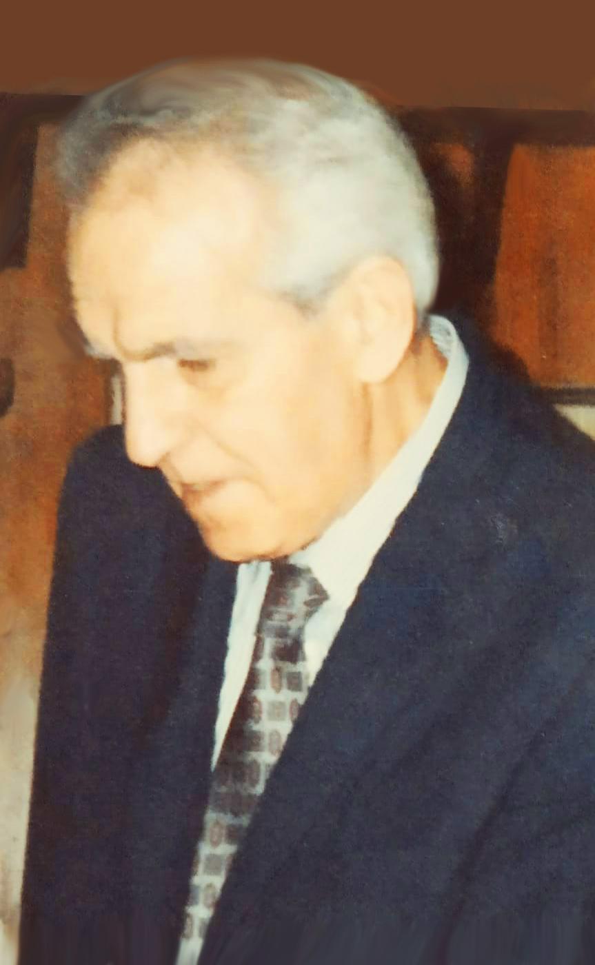 Amleto Scabellone