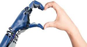 Amore robot